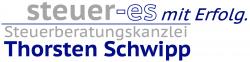 Steuer es Logo